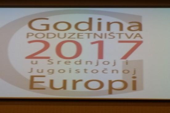 """IV Regionalni summit poduzetnika Srednje i Jugoistočne Evrope """"300 NAJBOLJIH"""""""