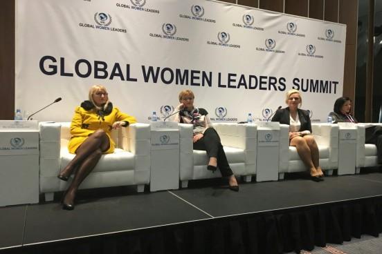 Global Women Leaders Summit 2017