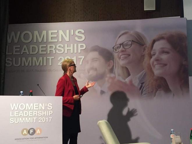 """Konferencija """"Digitalizacija i tehnološke inovacije kao šansa za brži razvoj društva i aktivniju ulogu žena"""