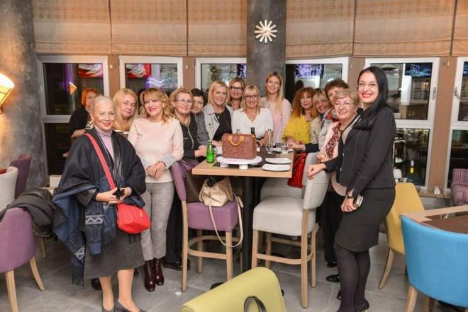 Skupština Kluba Prvih Žena 6.novembar