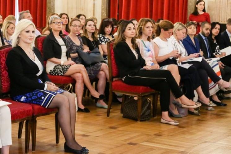 """Konferencija """"Ravnopravno u lancu vrednosti"""" 5. jun 2018.godine"""